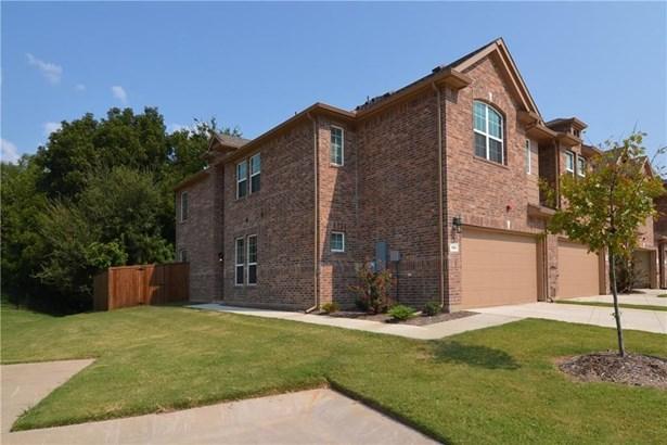 185 Barrington Lane, Lewisville, TX - USA (photo 1)