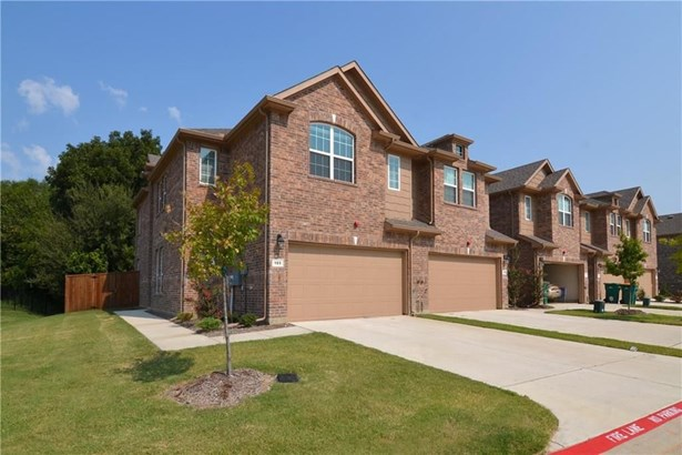 185 Barrington Lane, Lewisville, TX - USA (photo 2)