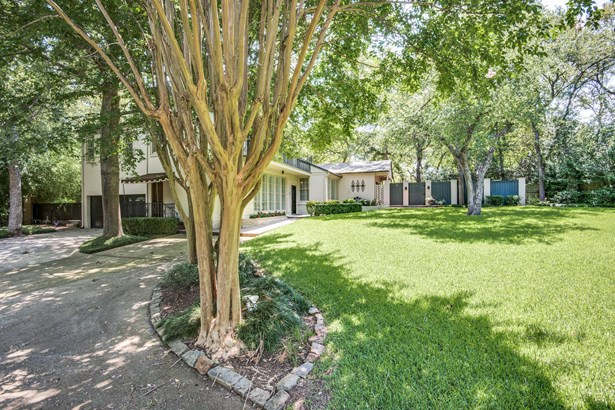 6627 Clubhouse Circle, Dallas, TX - USA (photo 2)