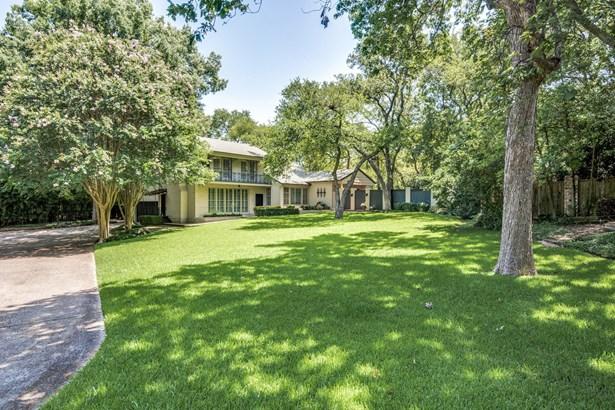 6627 Clubhouse Circle, Dallas, TX - USA (photo 3)