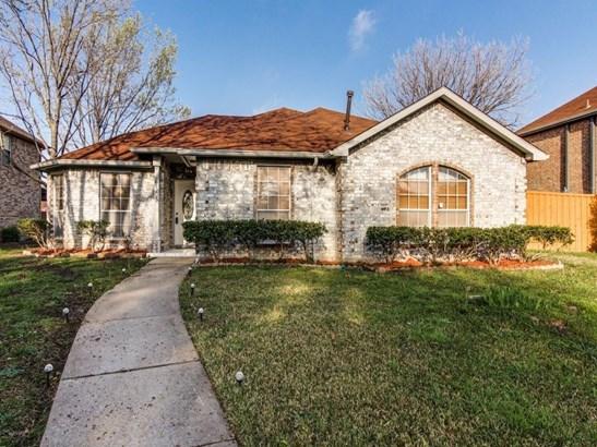 2305 Randi Road, Rowlett, TX - USA (photo 1)