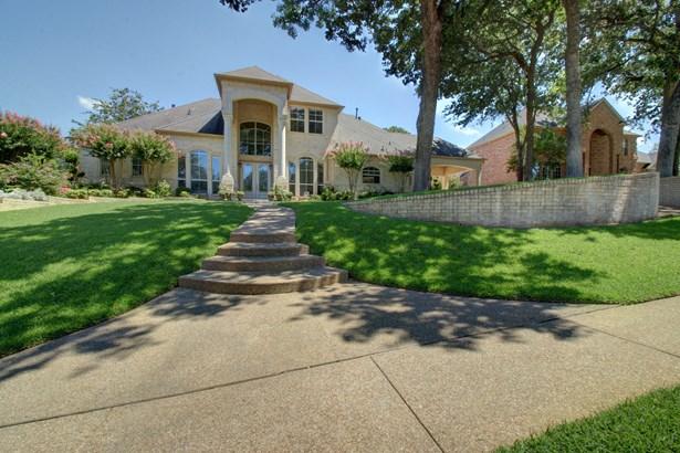 4104 Vistaview Court, Arlington, TX - USA (photo 1)