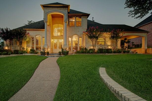 4104 Vistaview Court, Arlington, TX - USA (photo 2)