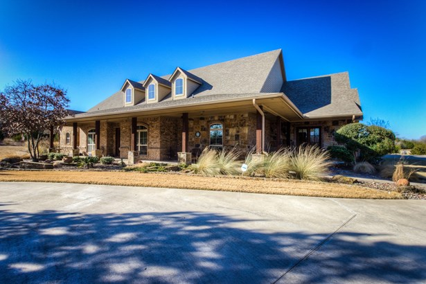113 Scenic Ridge Drive, Weatherford, TX - USA (photo 1)