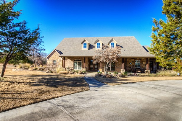 113 Scenic Ridge Drive, Weatherford, TX - USA (photo 2)