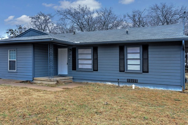 209 N Colbert Avenue, Sherman, TX - USA (photo 1)