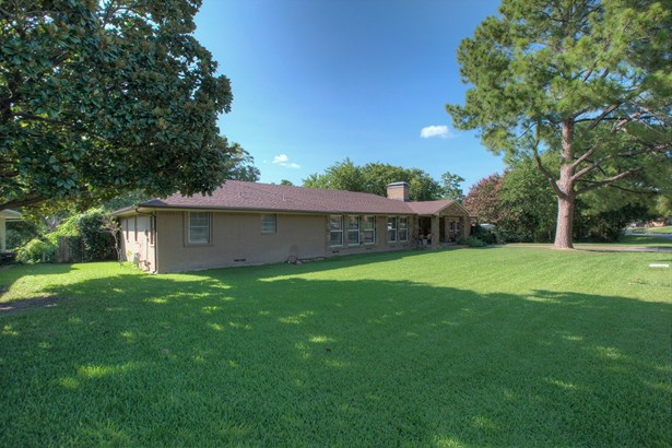 1033 Lakeview Drive, Mesquite, TX - USA (photo 1)