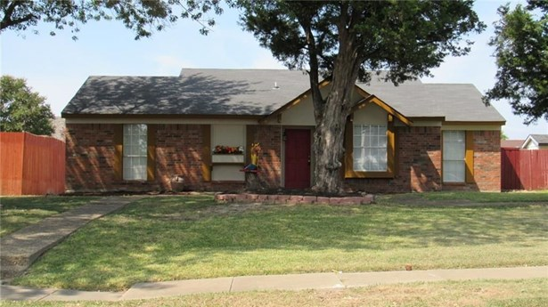 2005 Highmont Drive, Garland, TX - USA (photo 2)