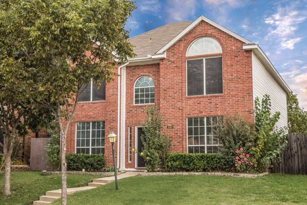 2551 Melissa Court, Carrollton, TX - USA (photo 1)