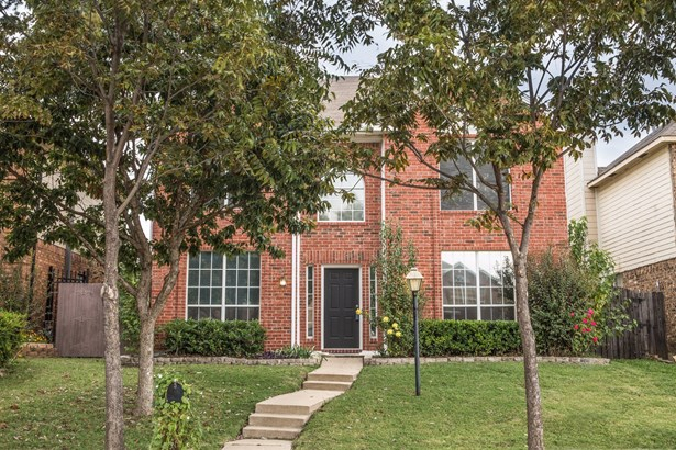 2551 Melissa Court, Carrollton, TX - USA (photo 2)