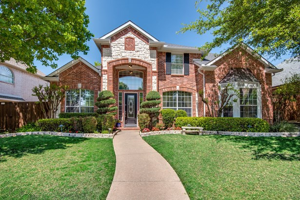3647 Sable Ridge Drive, Dallas, TX - USA (photo 1)