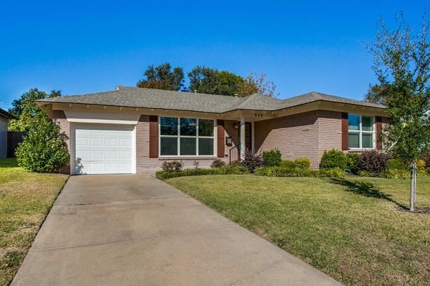 836 Berkinshire Drive, Dallas, TX - USA (photo 2)