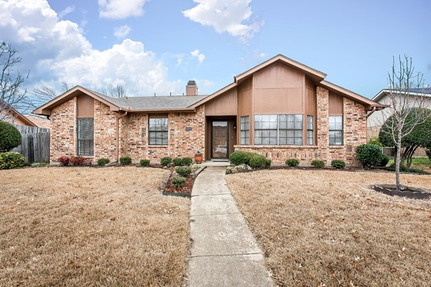 4214 Arrowwood Street, Mesquite, TX - USA (photo 1)