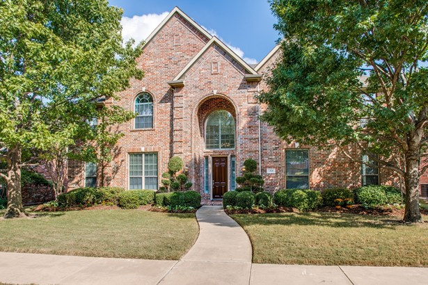 2321 All Saints Lane, Plano, TX - USA (photo 1)