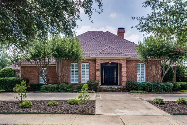 7528 Summitview Drive, Irving, TX - USA (photo 1)