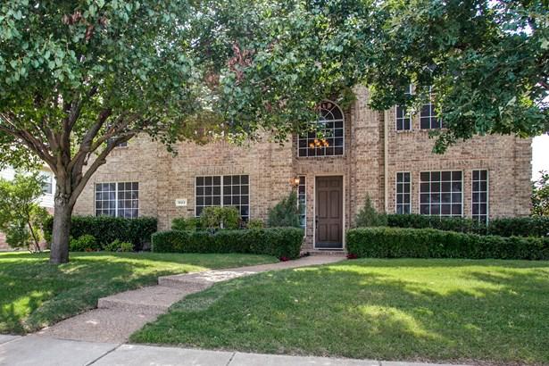 1023 Wellington Lane, Murphy, TX - USA (photo 1)