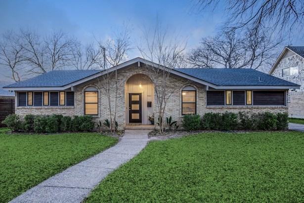 8311 Angier Way, Dallas, TX - USA (photo 1)