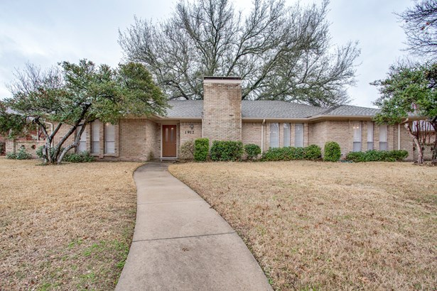 1912 Midcrest Drive, Plano, TX - USA (photo 1)