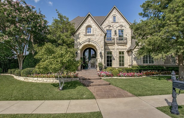 6480 Bluffview Drive, Frisco, TX - USA (photo 1)