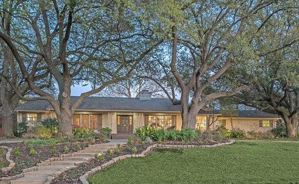 14110 Valley Creek Drive, Dallas, TX - USA (photo 1)