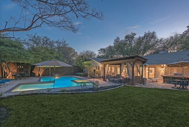 14110 Valley Creek Drive, Dallas, TX - USA (photo 2)