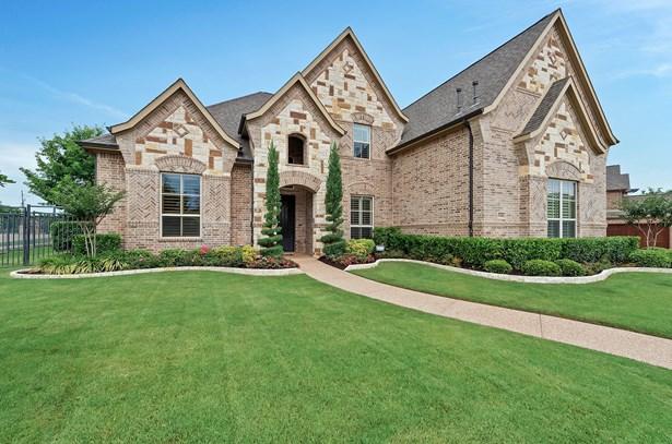 1546 Spanish Bay Drive, Keller, TX - USA (photo 3)