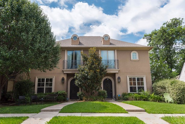 5622 Martel Avenue A, Dallas, TX - USA (photo 1)