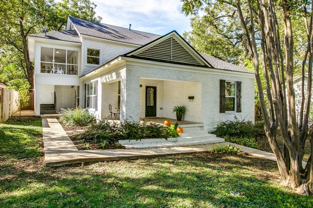 1227 Woodlawn Avenue, Dallas, TX - USA (photo 1)