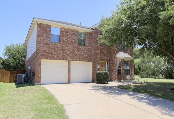 308 Crabapple Drive, Wylie, TX - USA (photo 1)