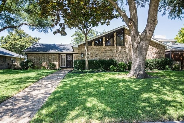 1136 Mill Springs, Richardson, TX - USA (photo 1)