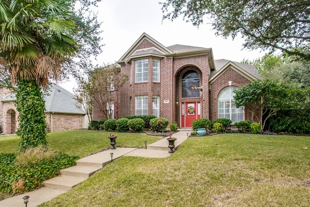 4001 Sun Meadows Street, Plano, TX - USA (photo 1)