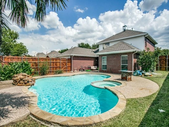 709 Yaupon Drive, Garland, TX - USA (photo 1)