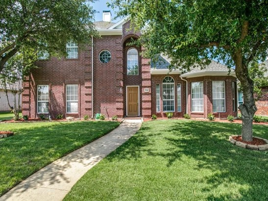 709 Yaupon Drive, Garland, TX - USA (photo 2)