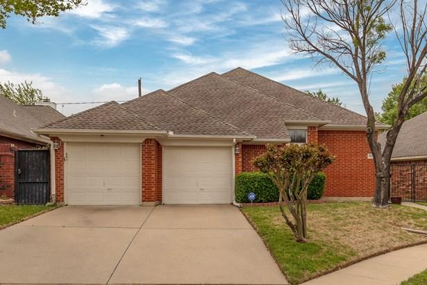 4806 Ashworth Court, Arlington, TX - USA (photo 3)