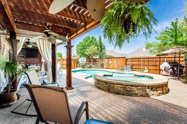 6415 Lakewood Drive, Sachse, TX - USA (photo 1)