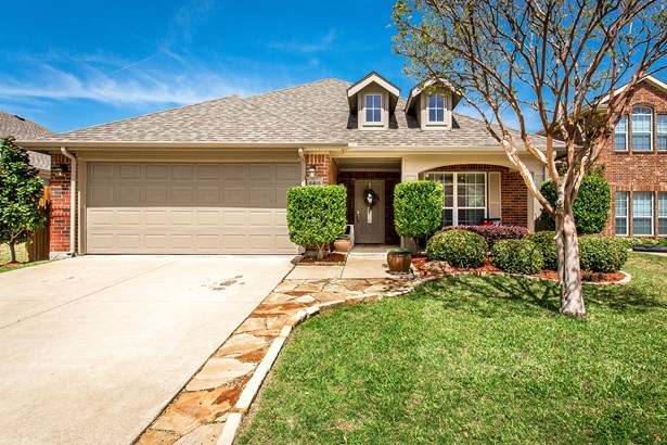 6415 Lakewood Drive, Sachse, TX - USA (photo 2)