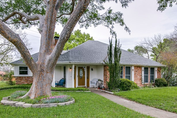 4125 Simmons Drive, Rowlett, TX - USA (photo 1)