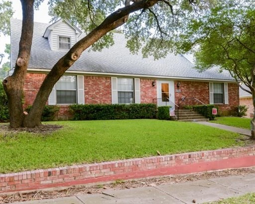 10111 Medlock Drive, Dallas, TX - USA (photo 1)