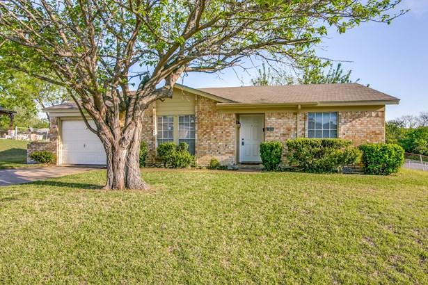 1321 Quail Drive, Garland, TX - USA (photo 1)