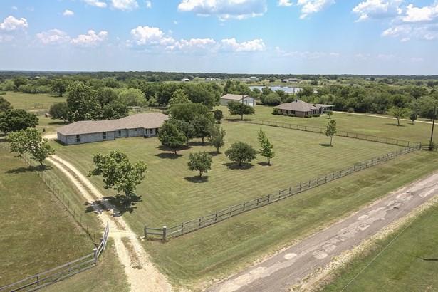 10301 Silver Creek Drive, Scurry, TX - USA (photo 1)