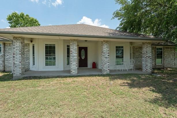 10301 Silver Creek Drive, Scurry, TX - USA (photo 3)