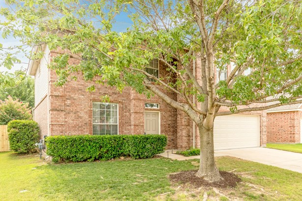 9116 Belvedere Drive, Fort Worth, TX - USA (photo 1)