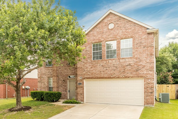9116 Belvedere Drive, Fort Worth, TX - USA (photo 3)