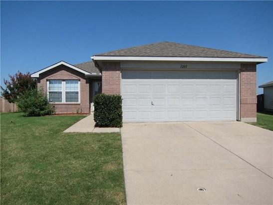 1205 Ash Street, Anna, TX - USA (photo 1)