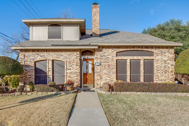 101 Summer Place Drive, Coppell, TX - USA (photo 1)