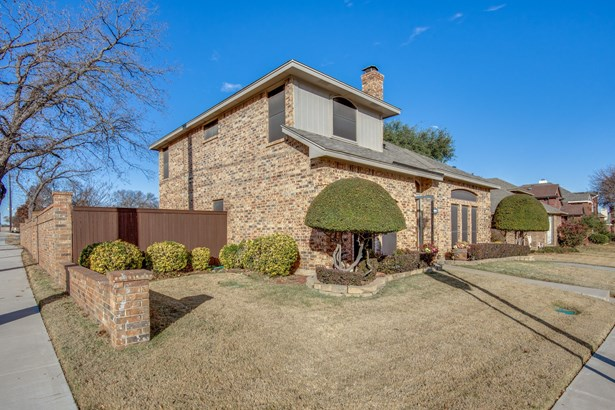 101 Summer Place Drive, Coppell, TX - USA (photo 2)