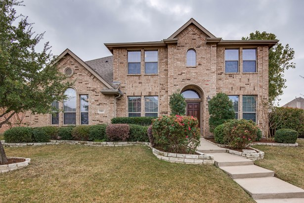 1504 Shepherd Lane, Carrollton, TX - USA (photo 1)