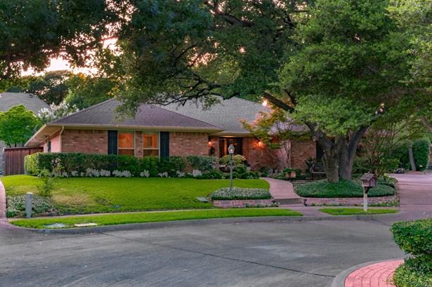 8 Shadywood Place, Richardson, TX - USA (photo 1)