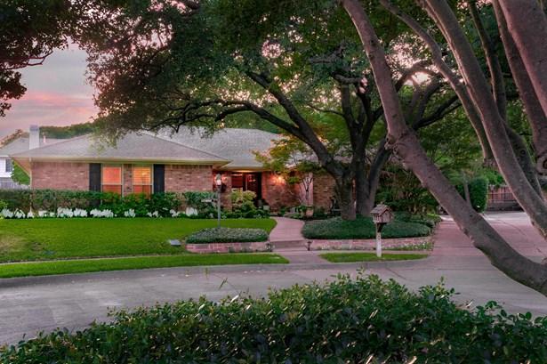 8 Shadywood Place, Richardson, TX - USA (photo 4)