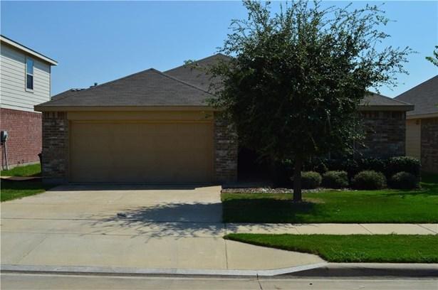 605 Stirrup Bar Drive, Fort Worth, TX - USA (photo 1)